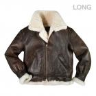 Куртка «BOMBER» B-3 Long (ТМ COCKPIT)