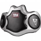 Пояс тренера TITLE Platinum Body Protector