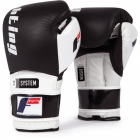 Перчатки боксёрские FIGHTING SPORTS S2 Gel Power Sparring Gloves