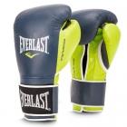 Тренировочные перчатки EVERLAST Powerlock  Hook & Loop Training Gloves