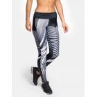 Женские компрессионные леггинсы PERSVIT Air Motion Women's Printed Leggings