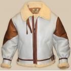 Куртка «BOMBER» B-3 Vintage Authentic (ТМ COCKPIT)