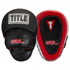 Лапы TITLE Gel Blockade Punch Mitts