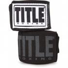 Бинты TITLE Power-Flex Elite Fist Wraps