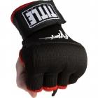 Перчатки - быстрые бинты TITLE Attack Nitro Speed Wraps