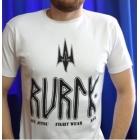 Футболка RURIK Fight Wear Fight T-shirts