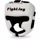 Шлем FIGHTING SPORTS S2 Gel Power Full Training