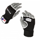 Быстрые бинты FIGHTING SPORTS S2 Gel Zip Wraps