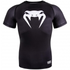 Компрессионная футболка VENUM Contender 3.0 Compression T-shirt Short Sleeves