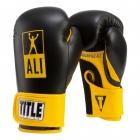 Перчатки детские TITLE Ali Youth Boxing Gloves