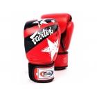 Перчатки боксёрские FAIRTEX Nation