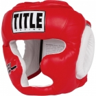 Шлем TITLE GEL® World Full-Face Training Headgear