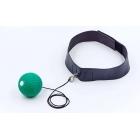 Тренажер для бокса ZELART Fight ball пневмотренажер