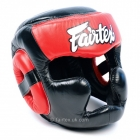Шлем FAIRTEX Full (турнирный)
