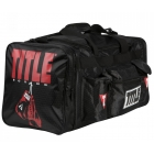 Сумка TITLE Boxing Deluxe Gear Bag 2.0