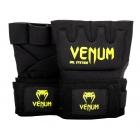 Быстрые бинты VENUM Kontact Gel Glove Wraps