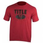 Футболка TITLE Boxing TITLE '98 Retro Tee