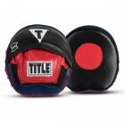 Лапы TITLE Boxing Speed Mitt