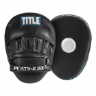 Лапы TITLE Platinum Punch Mitts 2.0
