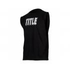 Безрукавка TITLE  Muscle Tee