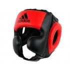 Шлем боксёрский ADIDAS Sparring Headguard Leather