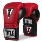 Лапы-перчатки TITLE Tactical Catch-N-Return Trainers Mitts