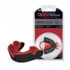 Капа подростковая OPRO Silver Junior