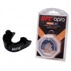 Капа подростковая OPRO Bronze Junior UFC Hologram