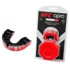 Капа OPRO Platinum UFC Hologram