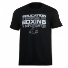 Футболка TITLE Boxing Education Tee