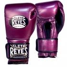 Тренировочные перчатки CLETO REYES Velcro Closure Training