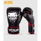 Перчатки детские VENUM Contender Kids Boxing Gloves