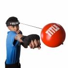 Тренажер TITLE Boxing Reflex Ball