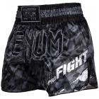 Шорты для тайского бокса VENUM Tecmo Muay Thai