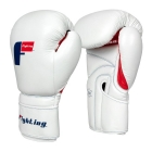Перчатки тренировочные FIGHTING SPORTS Freedom Leather Training Gloves