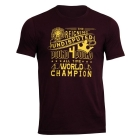 Футболка TITLE Boxing Undisputed Champion Tee