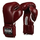 Перчатки снарядные TITLE Old School Leather Bag Gloves
