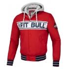 Куртка PIT BULL Angler Hooded Nylon Jacket