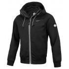 Куртка PIT BULL Groton Hooded Jacket