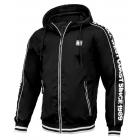 Куртка PIT BULL Spring Blackwood Hooded Jacket