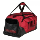 Сумка TITLE Valiant Super Equipment Bag