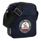 Сумочка на ремне PIT BULL Shoulder Bag Circal Dog