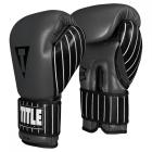 Перчатки тренировочные TITLE Boxing Nostalgic Training Gloves
