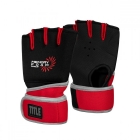 Перчатки - быстрые бинты TITLE Boxing Memory Foam Quick
