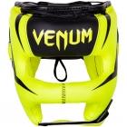 Шлем бамперный VENUM Elite Iron Headgear