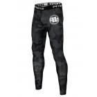Штаны компрессионные PIT BULL Compression Pants Dillard