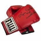 Перчатки для автографов TITLE Boxing Autograph Gloves