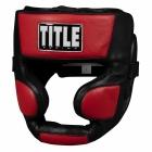 Шлем TITLE Boxing Gel Victor Sparring Headgear