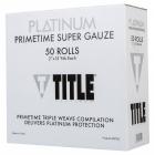 Набор бинтов TITLE Platinum Primetime Super Gauze 50 rolls