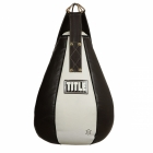 Мешок TITLE Boxing Genuine Leather Vintage Maize Bag